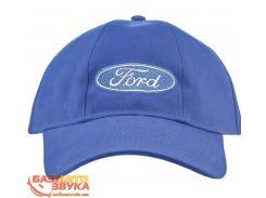 Бейсболка Cofee Ford синяя