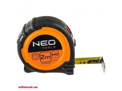 Рулетка NEO 67-112