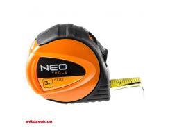 Рулетка NEO 67-123