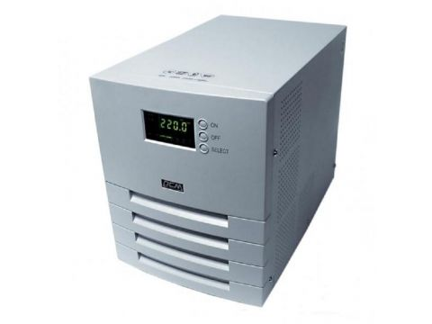 Стабілізатор Powercom AR-5K-LCD Ровно