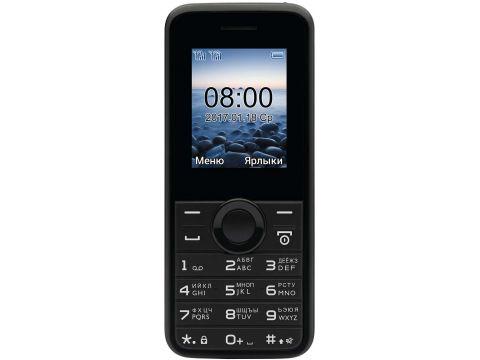 Мобільний телефон Philips E106 Xenium Black Ровно