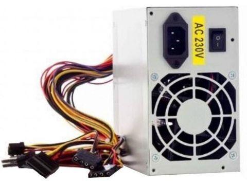Блок живлення Logicpower ATX-450 450W  (ATX-450W 8) Ровно