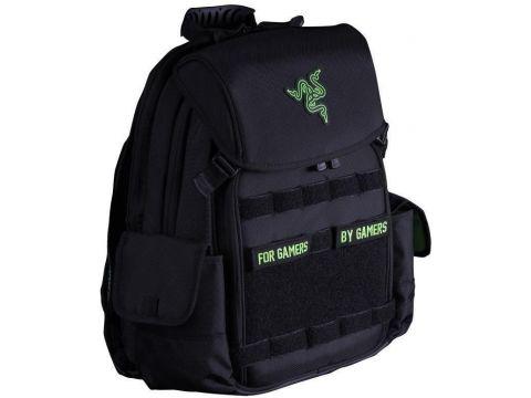 Рюкзак для ноутбука Razer Tactical Backpack Black Ровно