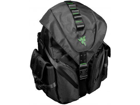 Рюкзак для ноутбука Razer Mercenary Backpack Black Ровно