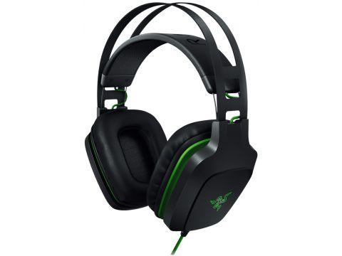 Гарнітура Razer Electra V2 USB RZ04-02220100-R3M1 Black/Green Ровно