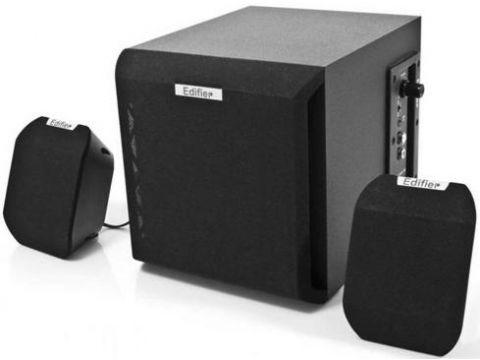 Акустична система Edifier X100 Black Ровно