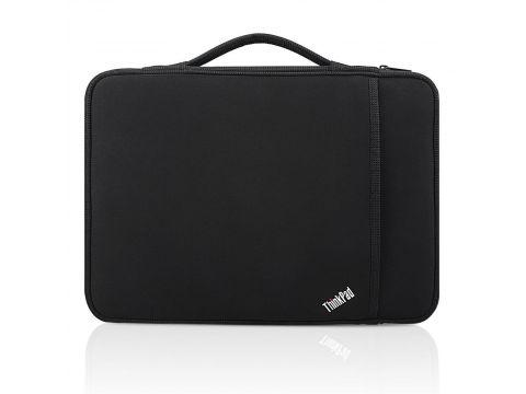 Сумка для ноутбука Lenovo ThinkPad Sleeve 12 Black Ровно