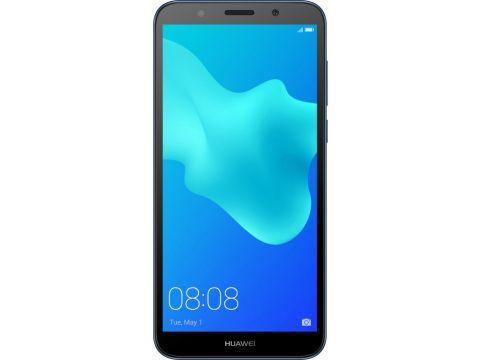 Смартфон Huawei Y5 2018 2/16GB DRA-L21 Blue  (51092LET) Ровно