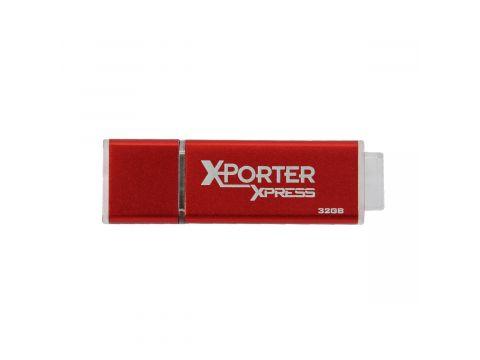 Флешка USB Patriot Xporter 32 ГБ (PSF32GXPXUSB) Ровно