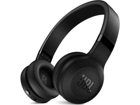 Гарнітура JBL C45BT Black  (JBLC45BTBLK) Ровно