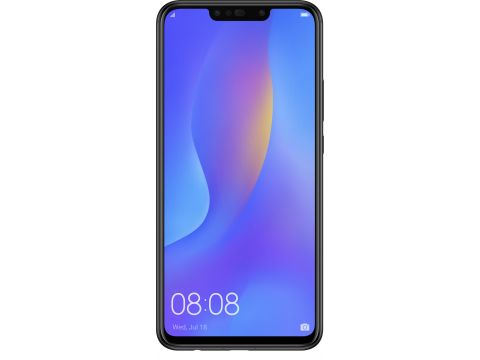 Смартфон Huawei P Smart Plus 4/64GB INE-LX1 Black Ровно