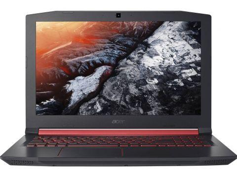 Ноутбук Acer Nitro 5 AN515-52 NH.Q3MEU.044 Shale Black Ровно