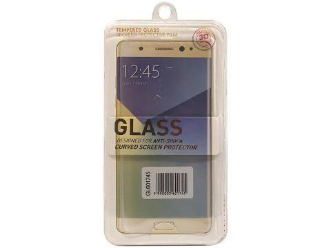 Захисне скло PowerPlant for Samsung S8 Plus - 3D Clear  (GL601745) Ровно
