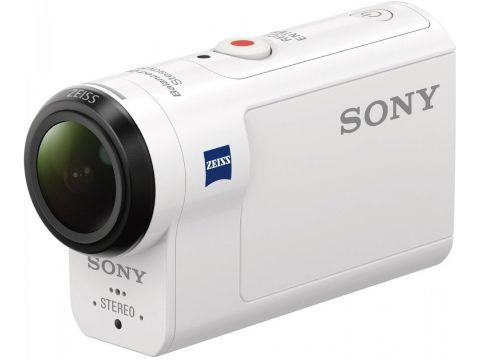 Екшн камера Sony HDR-AS300R Стабілізатор + Пульт + Бокс Ровно