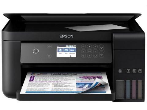 Багатофункціональний пристрій Epson L6160 C11CG21404 Ровно
