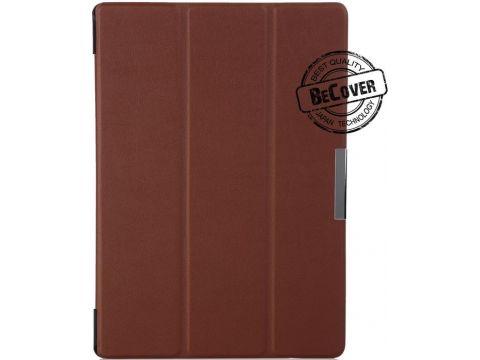 Чохол для планшета BeCover for Lenovo Tab 10 Business X70 - Smart Case Brown  (700883) Ровно
