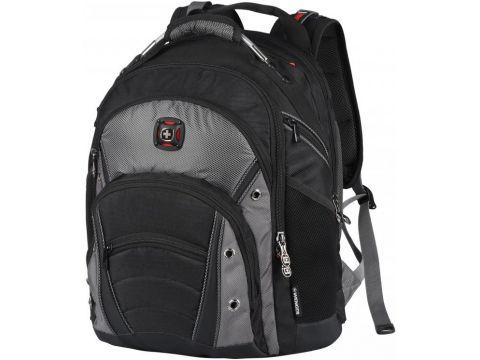 Рюкзак для ноутбука Wenger Synergy 600635 Black/Grey Ровно