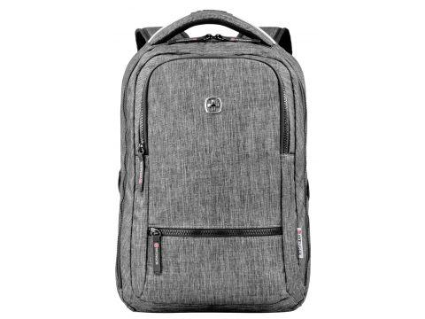 Рюкзак для ноутбука Wenger Rotor 605023 Coal Gray Ровно