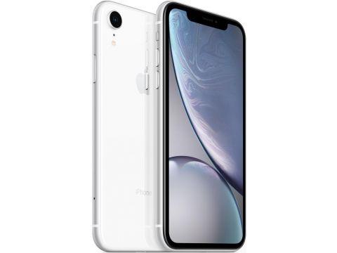 Смартфон Apple iPhone Xr 64GB MRY52 White Ровно