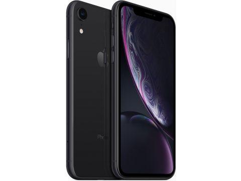 Смартфон Apple iPhone Xr 64GB MRY42 Black Ровно