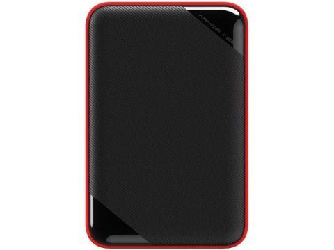 Зовнішній жорсткий диск Silicon Power Armor A62L IPX4 5TB SP050TBPHD62LS3K Black Ровно
