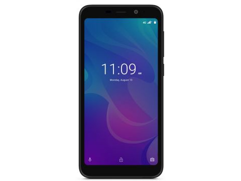 Смартфон Meizu C9 2/16GB Black Ровно