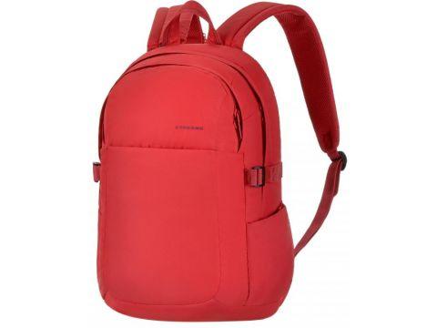 Рюкзак для ноутбука Tucano Bravo, Red Ровно