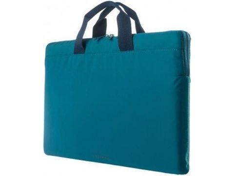 Сумка для ноутбука Tucano Minilux Blue Ровно