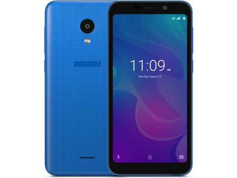 Смартфон Meizu C9 2/16GB Blue Ровно
