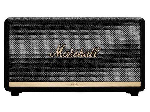 Портативна акустика Marshall Louder Stanmore II Black  (1001902) Ровно