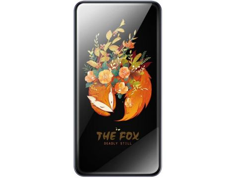 Батарея універсальна JoyRoom Power Bank PT-D02 8000mAh Night Fox  (PT-D02 Night Fox) Ровно