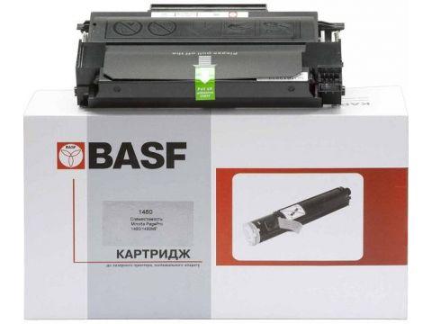 Картридж BASF for Konica Minolta PagePro 1480/1490MF аналог 9967000877 Black (BASF-KT-1480-9967000877) Plus Smart Card Ровно
