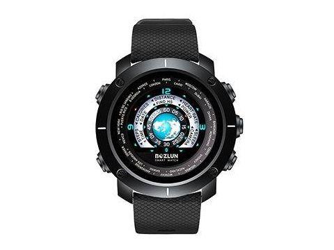 Смарт годинник Skmei W30 Black Plastic  (Skmei W30 Black Plastic) Ровно