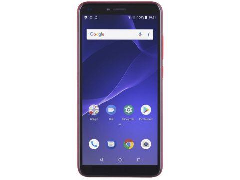 Смартфон 2E F572L 2018 2/16GB Red  (708744071194) Ровно