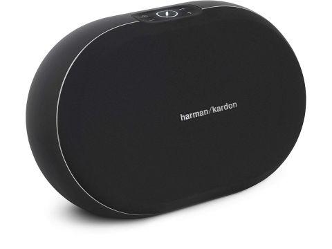 Портативна акустика Harman Kardon Omni 20 Plus Black  (HKOMNI20PLBLKEU) Ровно