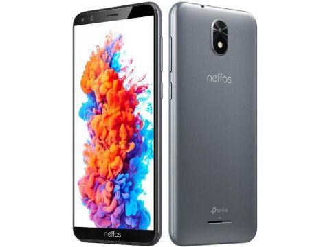 Смартфон TP-Link Neffos C5 Plus 1/8GB Grey  (TP7031A21) Ровно