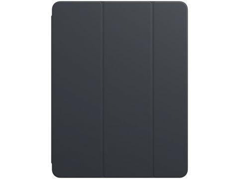 Чохол для планшета Apple for iPad Pro 12.9 - Smart Folio Charcoal Gray  (MRXD2) Ровно