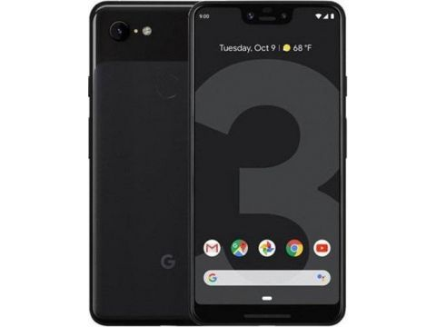 Смартфон Google Pixel 3 XL 4/128GB Just Black Ровно