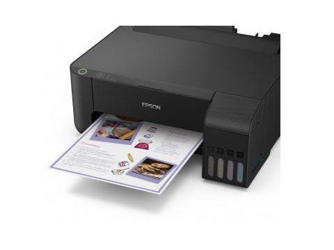 Струменевий кольоровий принтер Epson L1110 A4 Ровно