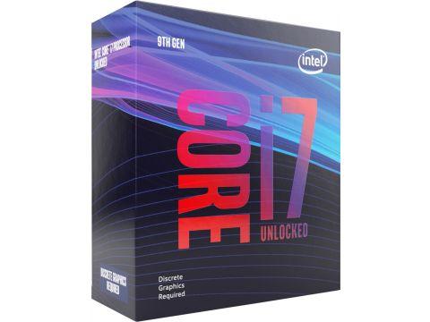 Процесор Intel Core i7-9700KF (BX80684I79700KF) Box Ровно