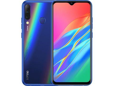 Смартфон TECNO 11S CB7 3/32GB Aqua Blue  (4895180743047) Ровно