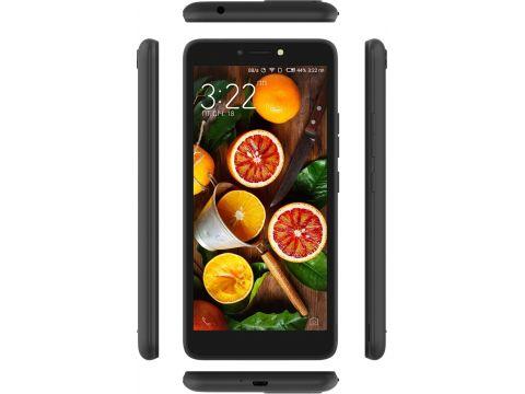 Смартфон TECNO POP 2 Power B1P 1/16GB Midnight Black  (4895180747403) Ровно