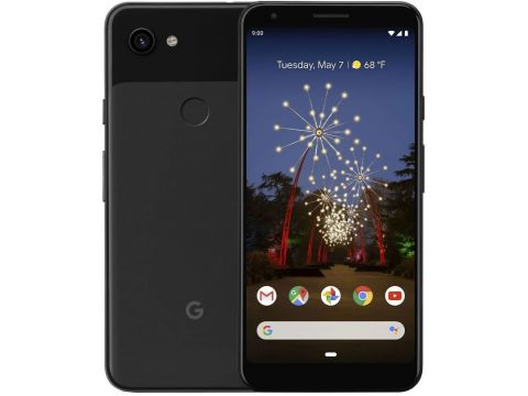 Смартфон Google Pixel 3a 4/64GB Just Black Ровно