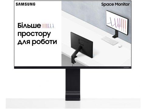 Монітор Samsung LS27R750QEI Black  (LS27R750QEIXCI) Ровно