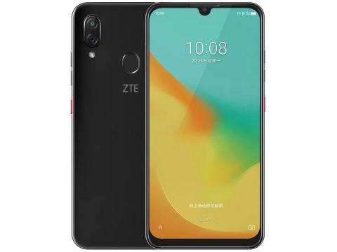 Смартфон ZTE Blade V10 Vita 2/32GB Black  (Blade V10 Vita Black 2/32) Ровно