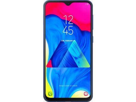 Смартфон Samsung M10 M105 2/16GB SM-M105GZBGSEK Blue Ровно