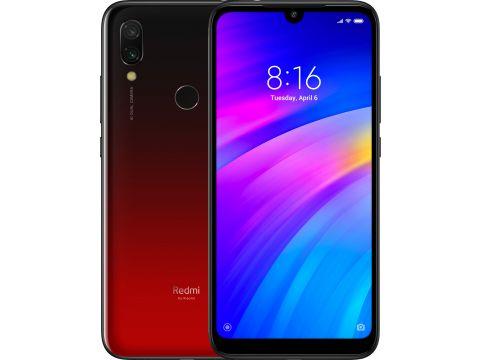 Смартфон Xiaomi Redmi 7 3/32GB Lunar Red Ровно