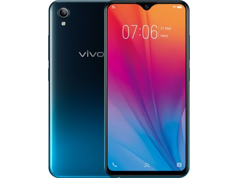 Смартфон Vivo Y91c 2/32GB Fusion Black Ровно