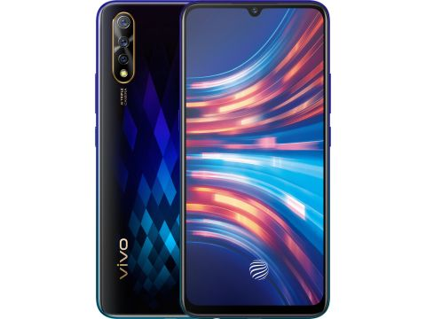 Смартфон Vivo V17 Neo 4/128GB Diamond Black  (6935117816302) Ровно