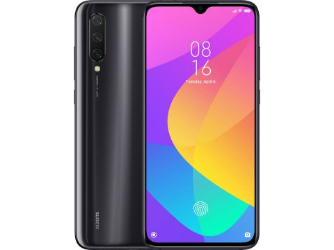 Смартфон Xiaomi Mi 9 Lite  6/128GB Onyx Grey Ровно